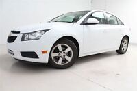 2011 Chevrolet Cruze LT Turbo**TOIT OUVRANT + CRUISE CONTROL + M