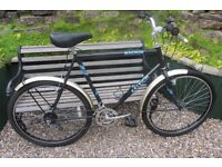 Bike Raleigh Magnum (very good condition)