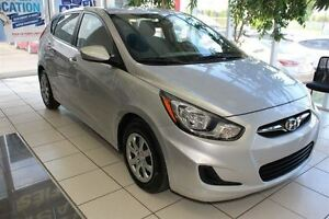 2013 Hyundai Accent GL LOW MILEAGE !
