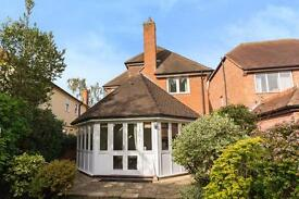 4 bedroom house in Moreton Road, Summertown, Oxford