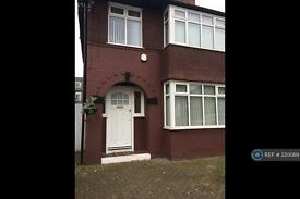 3 bedroom house in Lunar Road, Liverpool, L9 (3 bed)