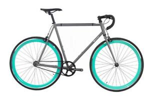 309$+tx Fixies / Fixed gear Vélo New Gear