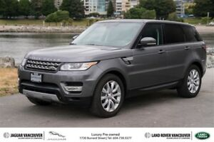 2014 Land Rover Range Rover Sport V6 HSE (2) *Certified Pre-Owne