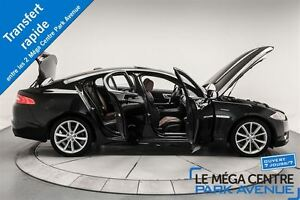 2012 Jaguar XF Portfolio SPORT* PROMO PNEUS D'HIVER * Navigation