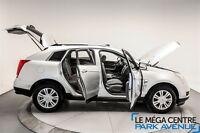 2011 Cadillac SRX 3.0L. Luxury, PARK ASSIST- PRIX RÉVISÉ
