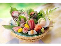 JAPANESE RESTAURANT GREAT TEAM MEMBER !! We want to work together