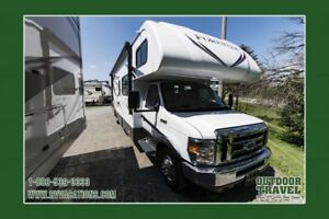 2018 FOREST RIVER Forester 3051SF Class C Motorhome