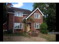3 bedroom house in Spinney Cottage, Rosehill, Henley-On-Thames, RG9 (3 bed)