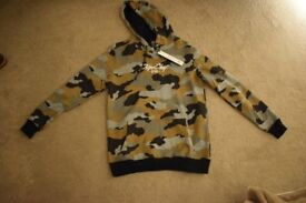 HOODIE DXPE CHEF D TOUR SMALL NEW