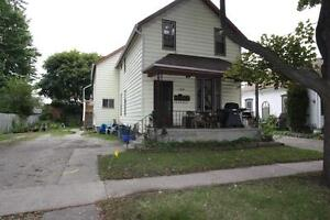 Cozy 2 Bedroom Apartment in Character Home-130 Bright