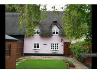 2 bedroom house in Old North Road, Bassingbourn, SG8 (2 bed)