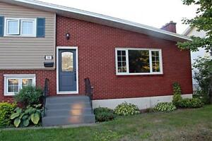 104 BRENTWOOD - BEAUTIFUL HOME IN MONCTON WEST END