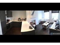 1 bedroom flat in Regan Way, London, N1 (1 bed)