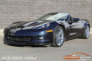2013 Chevrolet Corvette 427 Convertible - 505HP 7.0L V8 LS7