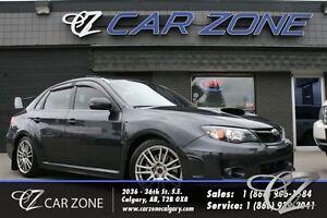 2011 Subaru Impreza WRX STi Sport-tech, One Owner, No Accidents,