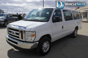 2014 Ford E-350 XLT, FWD