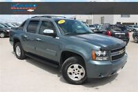2011 Chevrolet Avalanche 1500 LT *LEATHER/BOSE SOUND SYSTEM*