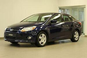 2012 Ford Focus SE/FOGS/SIEGES/CHAUFFANTS/GARANTIE