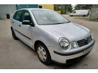 Volkswagen Polo 02 1.2 petrol 700 ono