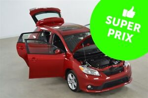 2013 Toyota Matrix -