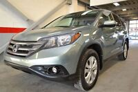 2012 Honda CR-V EX-L AWD  99$/semaine