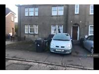 2 bedroom flat in Keir Avenue, Stirling, FK8 (2 bed)