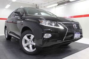 2013 Lexus RX 350 AWD LEATHER SUNROOF BACKUP CAMERA