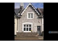 3 bedroom house in Hotham Place, Plymouth, PL1 (3 bed)