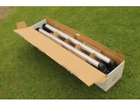 VW POLO ROOF BARS (three door 2012)