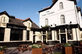 Kitchen Porter Required for Southfields Pub