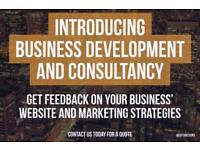 Business Development and Consultancy service.