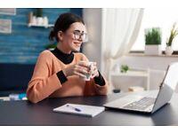 Online business - full training provided
