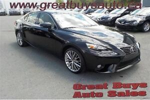 2014 Lexus IS 250 TECH