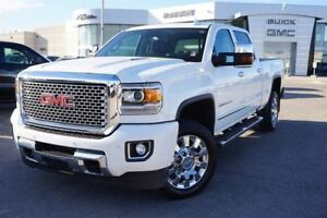 2016 GMC SIERRA 2500HD Denali Duramax | Sunroof | Cooled Seats