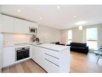 2 bedroom flat in Merchant Square East, Paddington, London, W2