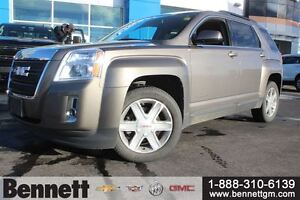 2011 GMC Terrain SLE-2 - Remote start, bluetooth, and heated fro