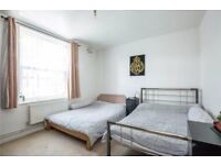 OUTSTANDING Finsbury Park Double/Twin Room!