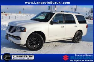 2015 Lincoln Navigator CUIR/DVD/GPS/AWD/TOIT OUVRANT
