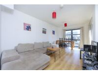 Top floor apartment with a roof terrace with lovely views over the City