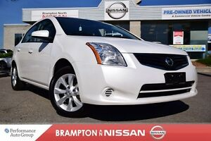 2012 Nissan Sentra 2.0 (CVT) *Traction,AC,Power Package*