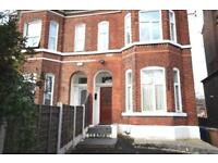 1 bedroom flat in Victoria Crescent, Eccles