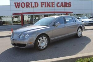 2007 Bentley Continental Flying Spur - *Clean* | Nav | Htd/Vente