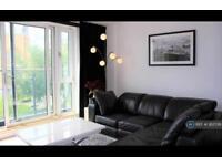 2 bedroom flat in Southampton, Southampton, SO14 (2 bed)