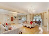 5 bedroom house in Wilderness Road, Chiselhurst BR7
