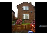 2 bedroom house in Thackeray Road, Oldham, OL1 (2 bed)