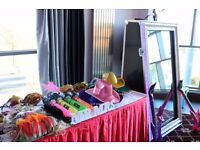 magic mirror photo booth hire, photo booth hire, selfie booth