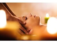 Swedish Massage for relaxation and ache and pain release.