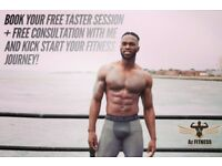 Az Fitness 1 to 1 personal training, gym or home work out mobile personal trainer portsmouth