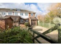 Spacious 4 bed semi detached house in St Margaret's