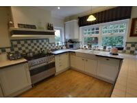 **STUNNING FOUR BEDROOM HOUSE SUTTON**